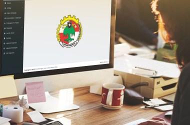 Sistem Informasi KUD Beringin Jaya Lestari