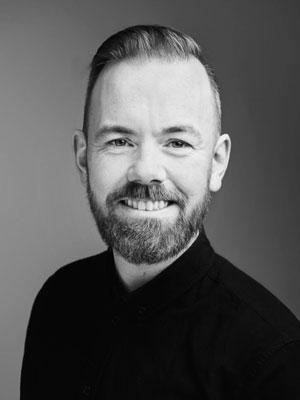 Håvard Storvestre - VINC - Markedssjef