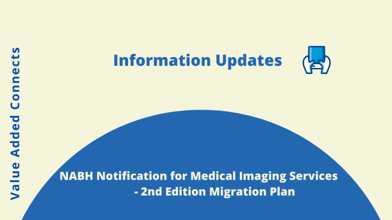 NABH Accreditation Standards for Medical Imaging Services – 2nd Edition