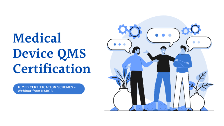 Medical Device QMS
