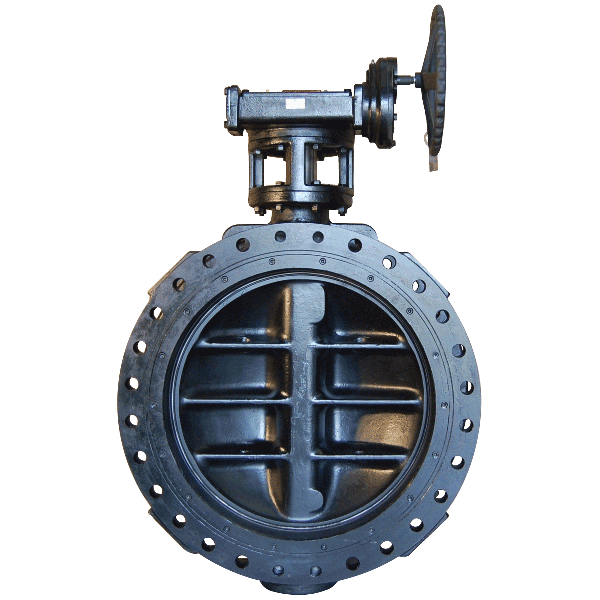 AWWA Butterfly Valves - Double Flange - VF264 Series