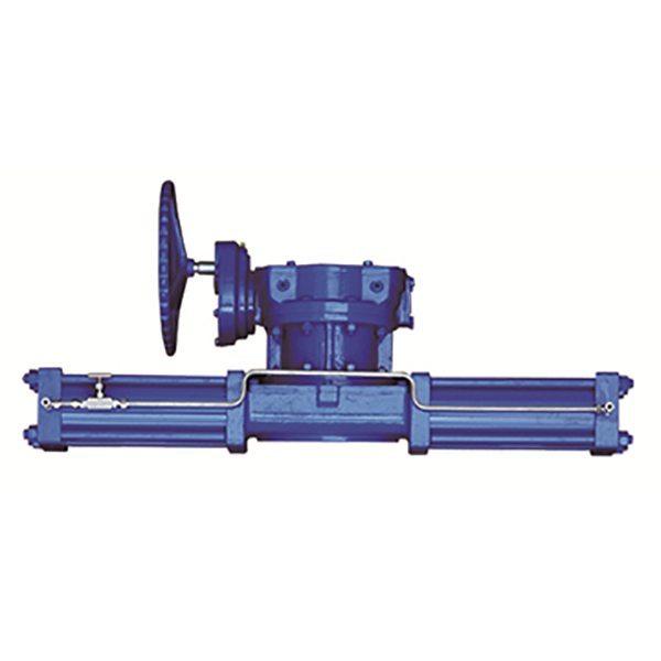 Hydraulic Operators