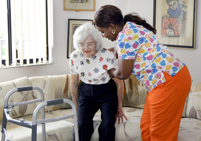 home health care miami-dade county florida