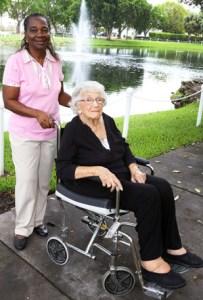 senior helpers in