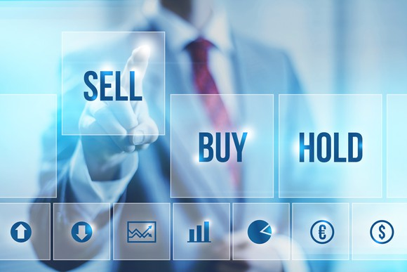 Do you own these 10 Overvalued Stocks? Including Sears Holdings Corp.