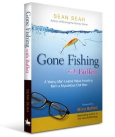 Gone_Fishing_With_Buffett By Sean Seah