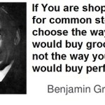 benjamin graham quotes on how to buy stocks