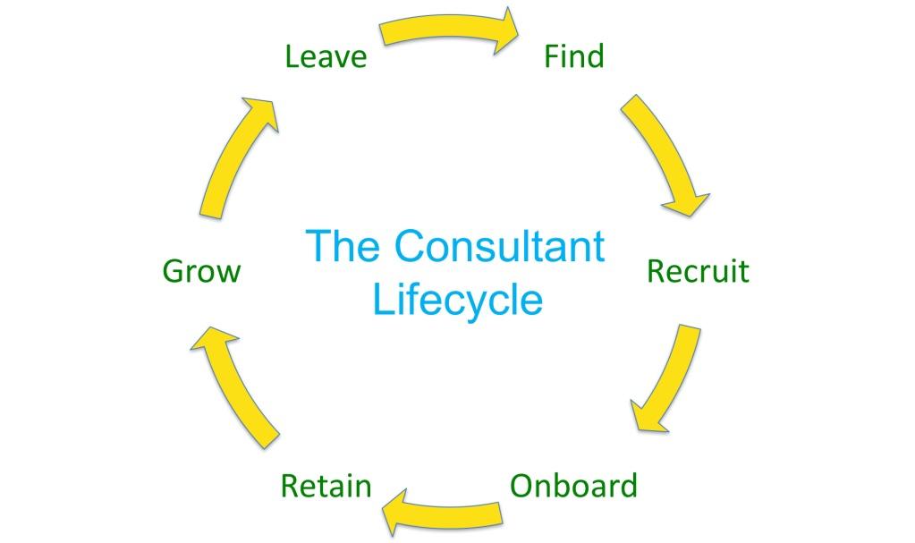 Consultant Career Development