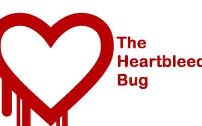 Heartbleed Open SSL Bug & your actions