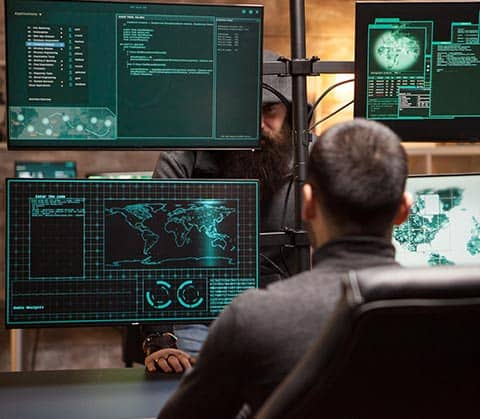 Establish-Cyber-Security-Operation-Centre-(C-SOC)