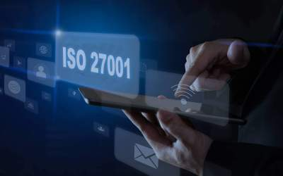 Enhance Information Security Through ISO 27001 Services