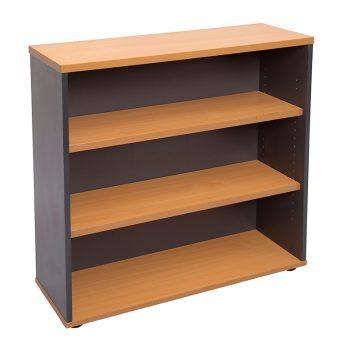 Corporate Bookcase 900h x 900w x 315d