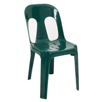 Elliott Chair, Green