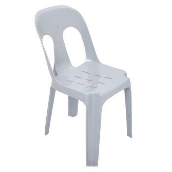 Elliott Chair, Grey