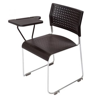 Piper Lecture Tablet Arm Chair