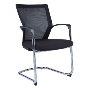 Turbo Office Visitor Chair