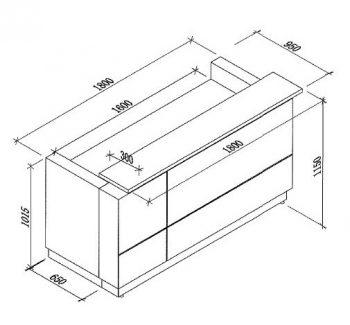 Aria CAD Drawing