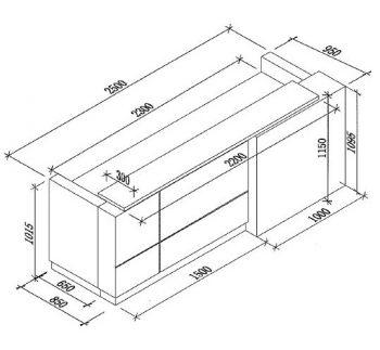 Martix CAD Drawing