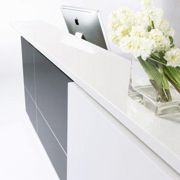 Matrix Reception Desk, Image 2