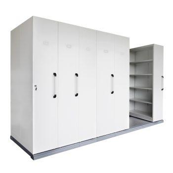 Core Metal Mobile Storage Unit