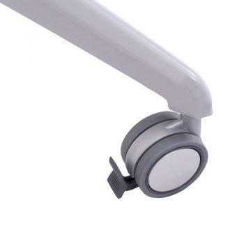 Flip Top Table Locking Castor