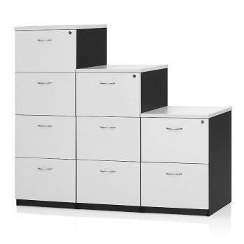 Edge Filing Cabinet Range
