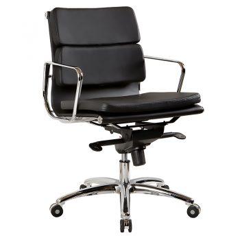Toorak Premium Quality Low Back Chair