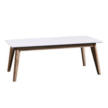 Camila Coffee Table - Rectangular