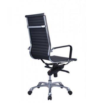 Valentina High Back Chair, Rear View
