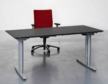 Elev8 Electric Height Adjustable Desk Image 3