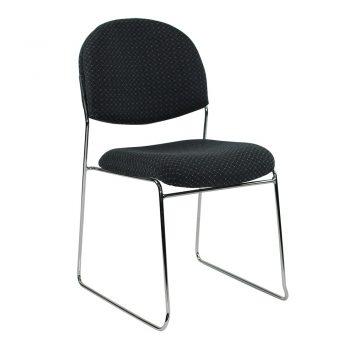 Waratah Visitor Chair