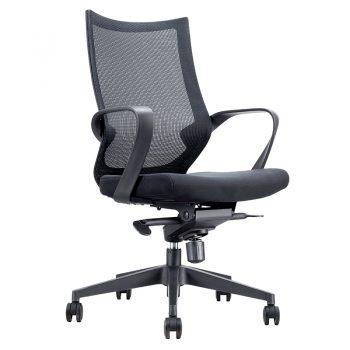 Belle Promesh High Back Chair