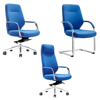 Jagger Chair Range