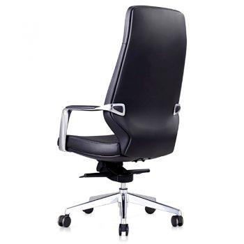 Jagger High Back Chair, Rear View