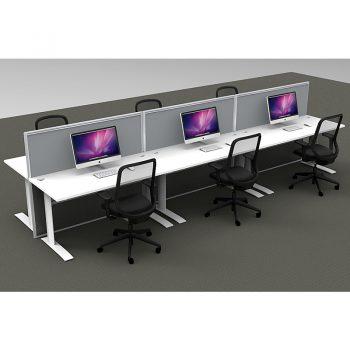 Smart 6-Way Desk Pod