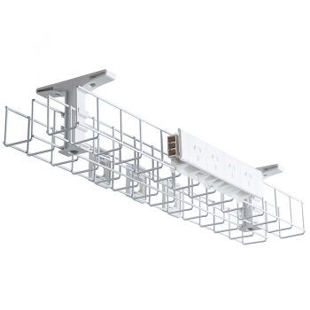 Desk Cable Tray