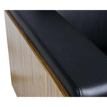 Carine Lounge Arm Detail, 2