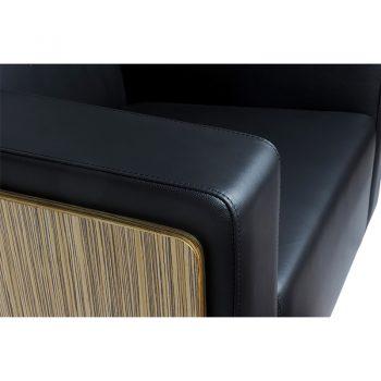 Carine Lounge Arm Detail