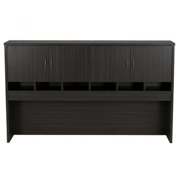 Elite Hutch with Doors - Closed