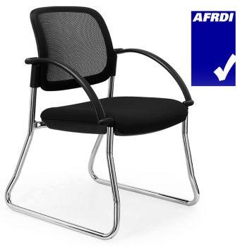 AFRDI Certified