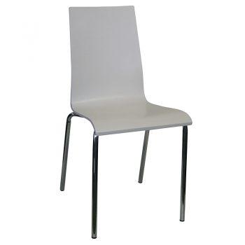 Bella Chair White