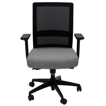 Alton Chair, Front View