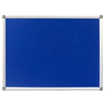 Deluxe Pin Board, Blue