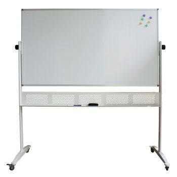 porcelaine mobile whiteboard