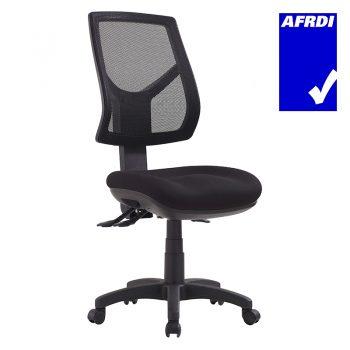 Tonic High Back Chair