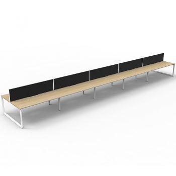 Infinity Profile Desk