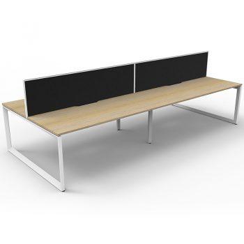 4 anvil desks