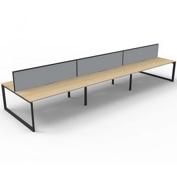 Anvil 6 desk pod