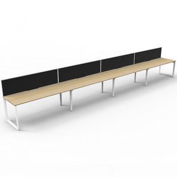 Oak desks inline