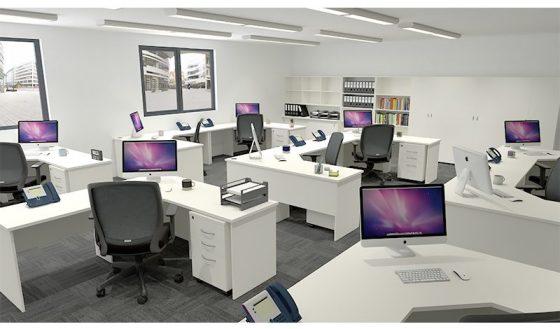 Smart Sequel Office